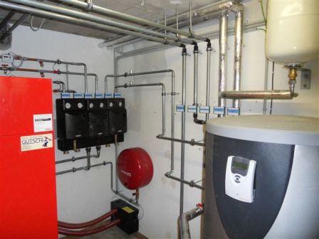 Installation Gutschi-Sanitär Heizung Klima, Installateur Mühldorf ...